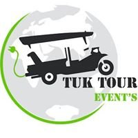 Tuk Tour Event's Saint Emilion et Bordeaux