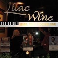 Lilac Wine & Piano Bar