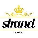 Strand Matsal