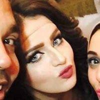 Sahar elkady makeup artist