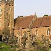 St Mary's Parish Church, Whitchurch