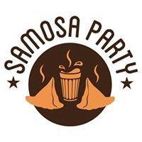 Samosa Party