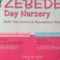 Zebedees Day Nursery