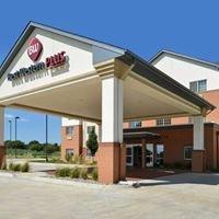 Best Western Plus Patterson Park Inn