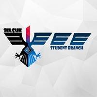 Selçuk Üniversitesi Mühendislik Fakültesi - IEEE Öğrenci Kolu