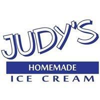 Judy's Homemade Ice Cream