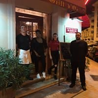 Au Grill d'Or Nice