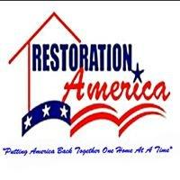 Restoration America, Inc.