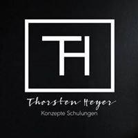 Thorsten Heyer Konzepte Schulungen