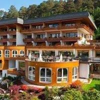 Schwarzwald Hotel Sonnenhalde Tonbach Baiersbronn