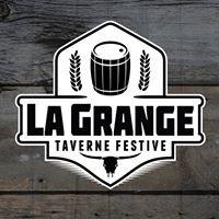 La Grange Taverne Festive