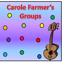 Carole Farmer's Groups for Families with Young Children