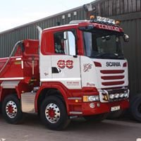C.C Haulage & Sons Ltd