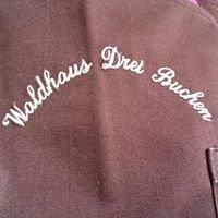 """Pfälzer Waldhütte """"Drei Buchen"""""""