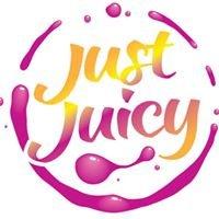 Just Juicy Juice