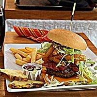 Sloppy Joe West Coast Grill