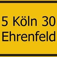 Köln - Ehrenfeld - Landmannstrasse • Fachhändler im Veedel