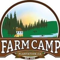 Farm Camp, Plantation CA