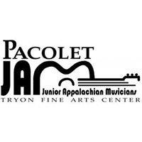 Pacolet JAM at TFAC