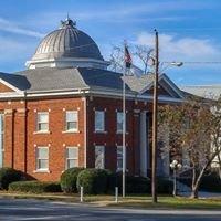 First Baptist Church of Rochelle