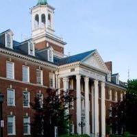 Virginia Baptist Hospital