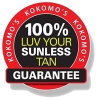 Kokomo's Suntanning & Swimwear Outlets Inc.