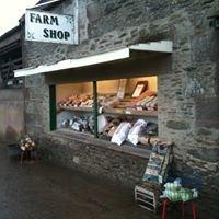 Lower Thorneybank Farm Shop