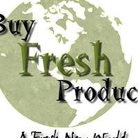 Buy Fresh Produce Inc.