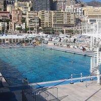 Piscine Du Port De Monaco