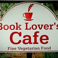 Book Lover's Cafe