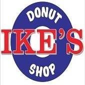 IKES DONUT SHOP