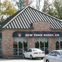 New York Bagel Co on Jefferson Highway