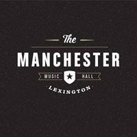 Manchester Music Hall