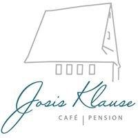 Josis Klause Café I Pension