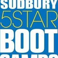 Sudbury Boot Camps