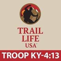 Trail Life USA Troop Ky-4:13