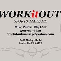 Workitout Sports Massage