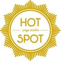 Hot Spot Yoga Studio
