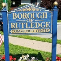 Rutledge Borough, Rutledge, PA