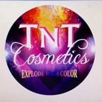 "TNT Cosmetics ""MUA"""