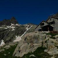 Refuge de la Valmasque (2 233m)