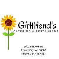 Girlfriend's Catering & Restaurant