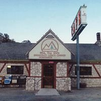 Mountain Top Cafe