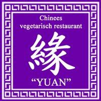 Chinees Vegetarisch Restaurant Yuan