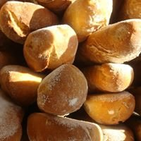 Organic Bread Shop