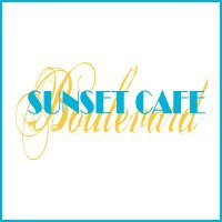 Sunset Boulevard Cafe