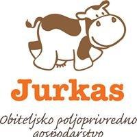 Obiteljsko gospodarstvo Jurkas