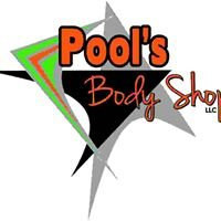 Pool's Body Shop,LLC    The One Stop Collision Shop