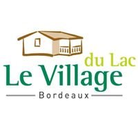Camping de Bordeaux- Village du Lac