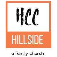 Hillside Church, Wrightwood, CA